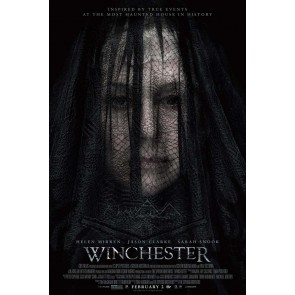 WINCHESTER: ΤΟ ΣΠΙΤΙ ΤΩΝ ΦΑΝΤΑΣΜΑΤΩΝ DVD/WINCHESTER: THE HOUSE THAT GHOSTS BUILT DVD
