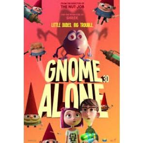 ΝΑΝΟΣ ΣΤΟ ΣΠΙΤΙ DVD/GNOME ALONE DVD
