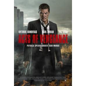 ΟΡΓΙΣΜΕΝΟΣ ΕΚΔΙΚΗΤΗΣ DVD/ACTS OF VENGEANCE DVD