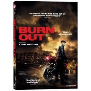ΧΩΡΙΣ ΟΡΙΑ DVD/BURN OUT DVD