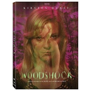 WOODSHOCK DVD