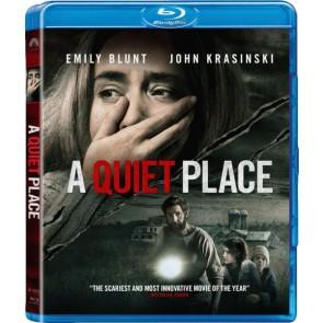 ΕΝΑ ΗΣΥΧΟ ΜΕΡΟΣ BD /Α QUIET PLACE DVD