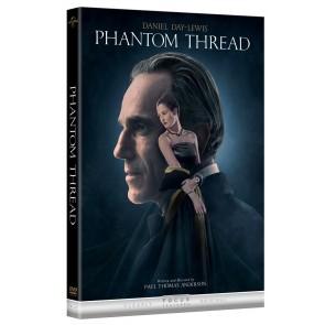 ΑΟΡΑΤΗ ΚΛΩΣΤΗ DVD/PHANTOM THREAD DVD