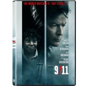 9/11 DVD