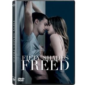 ΠΕΝΗΝΤΑ ΑΠΟΧΡΩΣΕΙΣ ΤΟΥ ΓΚΡΙ : ΑΠΕΛΕΥΘΕΡΩΣΗ DVD/FIFTY SHADES FREED DVD