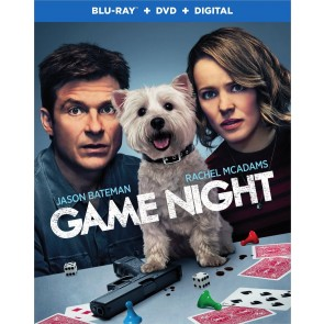 GAME NIGHT BD
