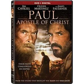 ΠΑΥΛΟΣ Ο ΑΠΟΣΤΟΛΟΣ ΤΟΥ ΧΡΙΣΤΟΥ (BD)/PAUL APOSTLE OF CHRIST (BD)
