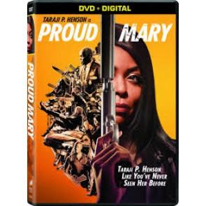 Η ΕΚΤΕΛΕΣΤΡΙΑ (DVD)/PROUD MARY (DVD)
