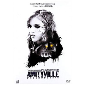 AMITYVILLE: ΤΟ ΞΥΠΝΗΜΑ DVD/AMITYVILLE: THE AWAKENING DVD