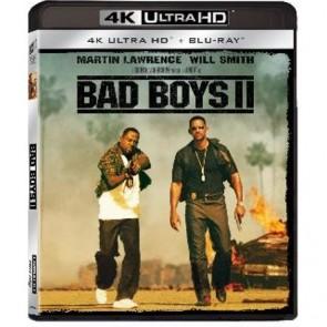 ΤΑ ΚΑΛΑ ΠΑΙΔΙΑ 2(UHD+BD)/BAD BOYS 2 (UHD+BD)