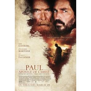 PAUL APOSTLE OF CHRIST (DVD) [S]