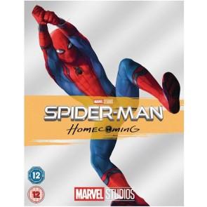 SPIDER-MAN: HOMECOMING (DVD O-RING)