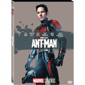 ANT-MAN (DVD O-RING)