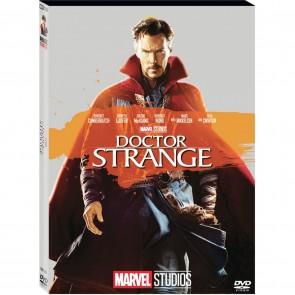 DOCTOR STRANGE (DVD O-RING)