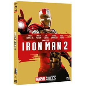 IRON MAN 2 (DVD O-RING)