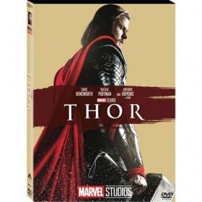 THOR (DVD O-RING)