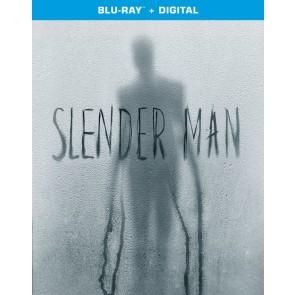 SLENDER MAN (BD)