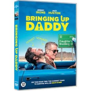 ΜΠΑΜΠΑΣ ΕΝ ΔΡΑΣΕΙ DVD/BRINGING UP DADDY DVD