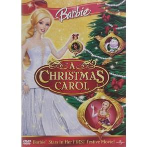BARBIE ΤΟ ΠΝΕΥΜΑ ΤΩΝ ΧΡΙΣΤΟΥΓΕΝΝΩΝ DVD/BARBIE IN A CHRISTMAS CAROL DVD