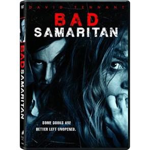 ΚΑΚΟΣ ΣΑΜΑΡΕΙΤΗΣ DVD/BAD SAMARITAN DVD