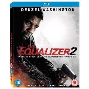 EQUALIZER 2 (BD)