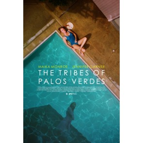 ΟΙ ΦΥΛΕΣ ΤΟΥ PALOS VERDES DVD/THE TRIBES OF PALOS VERDES DVD