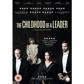 Η ΓΕΝΝΗΣΗ ΕΝΟΣ ΗΓΕΤΗ DVD/CHILDHOOD OF A LEADER DVD