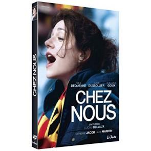 ΑΥΤΗ Η ΓΗ ΕΙΝΑΙ ΔΙΚΗ ΜΑΣ DVD/CHEZ NOUS DVD