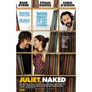 H ΤΖΟΥΛΙΕΤ ΓΥΜΝΗ DVD/JULIET, NAKED DVD