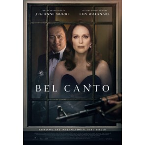 BEL CANTO DVD