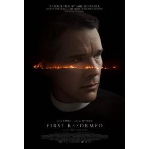 ΑΚΡΟΤΗΤΕΣ DVD/FIRST REFORMED DVD
