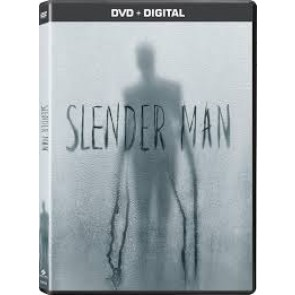 SLENDER MAN (DVD)