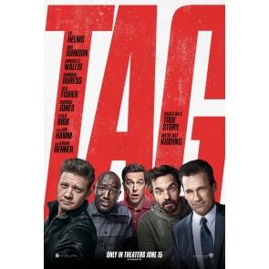 TAG DVD