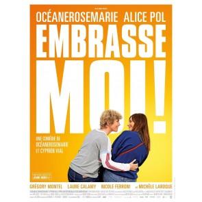 ΦΙΛΑ ΜΕ! DVD/EMBRASSE-MOI! DVD