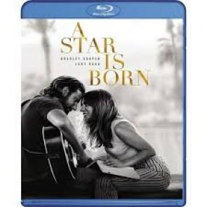 ΕΝΑ ΑΣΤΕΡΙ ΓΙΕΝΝΙΕΤΑΙ BD/A STAR IS BORN BD