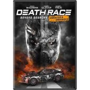 ΚΟΥΡΣΑ ΘΑΝΑΤΟΥ:ΑΝΑΡΧΙΑ DVD/DEATH RACE:BEYOND ANARCHY DVD