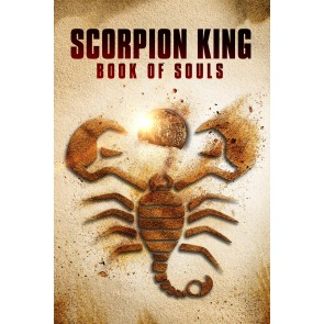 SCORPION KING: ΤΟ ΒΙΒΛΙΟ ΤΩΝ ΨΥΧΩΝ DVD/SCORPION KING: ΤΗΕ ΒΟΟΚ DVD