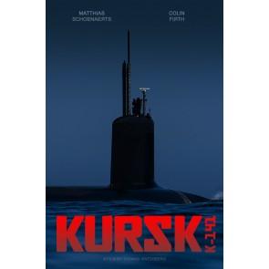 KURSK: Η ΤΕΛΕΥΤΑΙΑ ΑΠΟΣΤΟΛΗ DVD/KURSK DVD