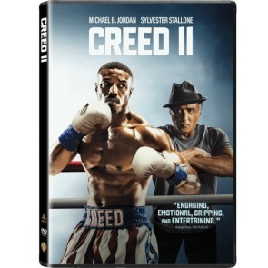 ΚΡΙΝΤ ΙΙ DVD/CREED II DVD