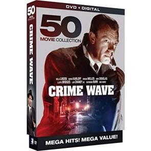 ΟΔΗΓΟΣ ΓΙΑ ΕΓΚΛΗΜΑΤΙΕΣ DVD/CRIME WAVE DVD