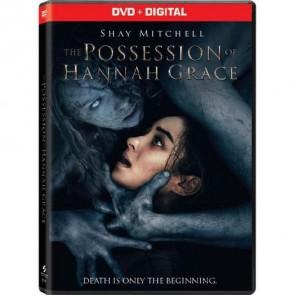 Η ΔΑΙΜΟΝΙΣΜΕΝΗ ΧΑΝΑ ΓΚΡΕΪΣ DVD/THE POSSESSION OF HANNAH GRACE DVD