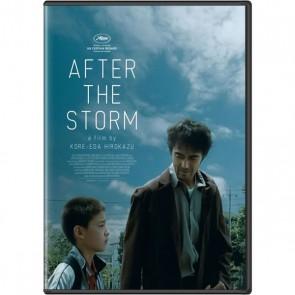 ΜΕΤΑ ΤΗΝ ΚΑΤΑΙΓΙΔΑ DVD/AFTER THE STORM DVD