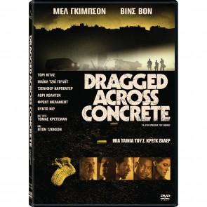 ΤΑ ΔΥΟ ΠΡΟΣΩΠΑ ΤΟΥ ΝΟΜΟΥ DVD/DRAGGED ACROSS CONCRETE DVD