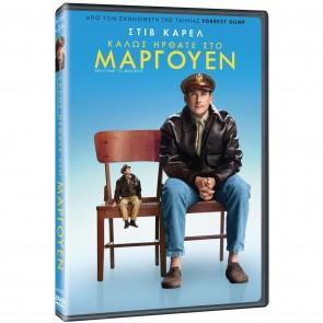 ΚΑΛΩΣ ΗΛΘΑΤΕ ΣΤΟ ΜΑΡΓΟΥΕΝ DVD/WELCOME TO MARWEN DVD