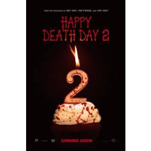 ΓΕΝΝΕΘΛΙΑ ΘΑΝΑΤΟΥ 2 (DVD)/HAPPY DEATH DAY 2(DVD)