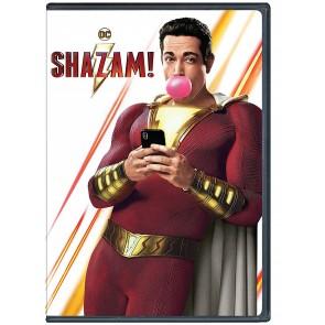 SHAZAM!(DVD)
