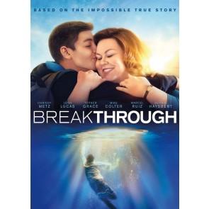 Η ΔΥΝΑΜΗ ΤΗΣ ΠΙΣΤΗΣ DVD/BREAKTHROUGH DVD