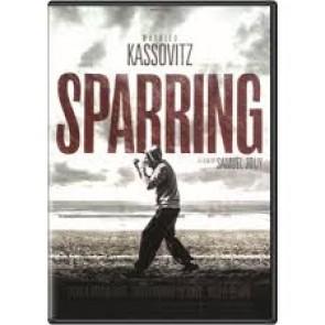 ΤΟ ΤΕΛΕΥΤΑΙΟ ΧΤΥΠΗΜΑ DVD/SPARRING DVD