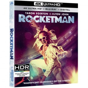 4K UHD ROCKETMAN