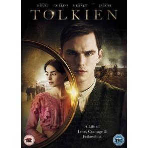 ΤΟΛΚΙΝ DVD/TOLKIEN DVD